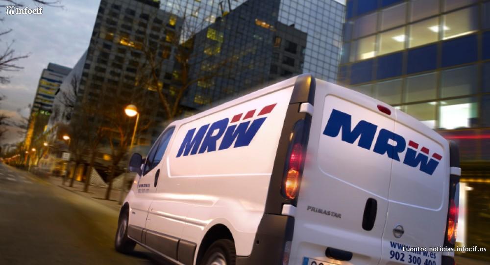 """MRW: """"La experiencia del cliente es básica para el éxito de una empresa"""""""