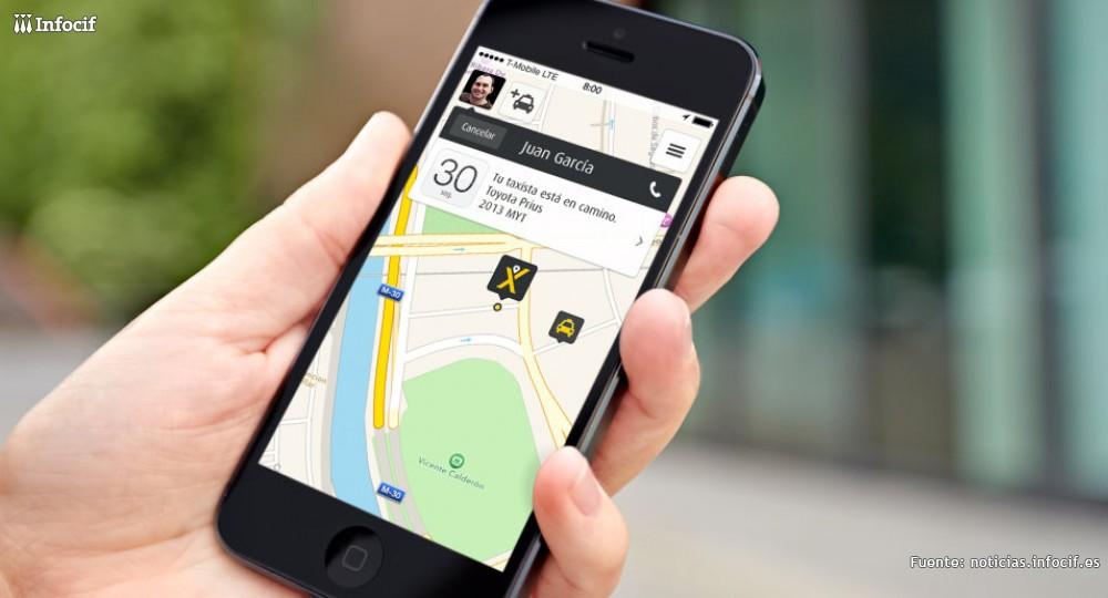 MyTaxi reclama que Uber cumpla las normas y pague impuestos