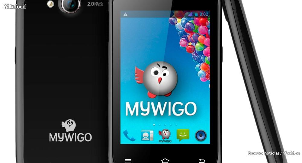 Mywigo, smartphones valencianos de alta calidad y al mejor precio