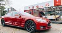 Nace Tesla Spain S.L. en Barcelona