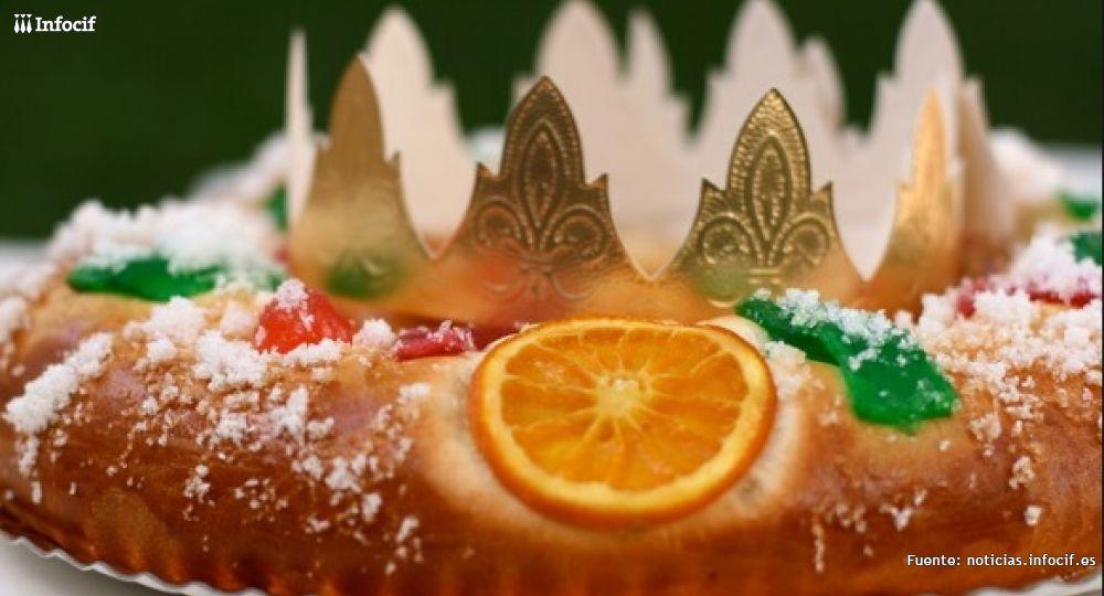 Un dulce tradicional que no puede faltar la noche de Reyes Imagen:leonoticias