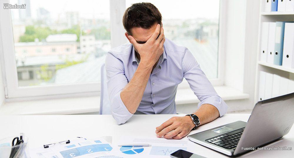 Necesitas saber cómo controlar el estrés laboral