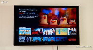 "Netflix prepara su modo ""offline"""