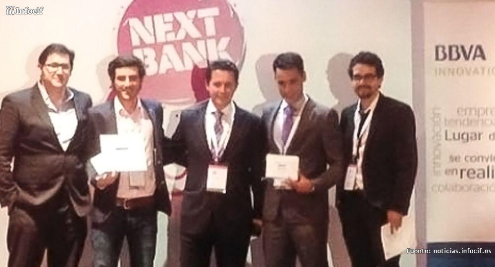 Cloudgrid y Bankity, ganadores de BBVA Open Talent 2014 Centro y Sudamérica