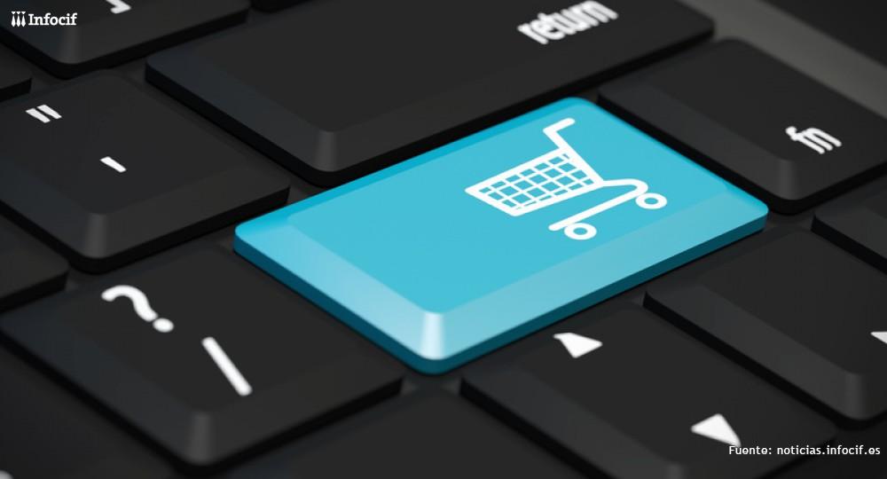 La mitad de españoles consulta internet antes de comprar en tiendas