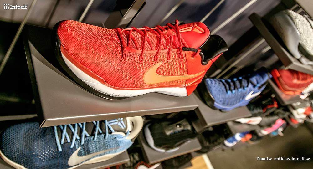 Nike, una marca a la vanguardia