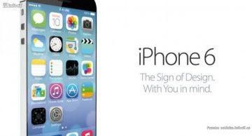 Appel ha escogido el 9 de septiembre para presentar a sus miles de seguidores el nuevo modelo iPhone 6