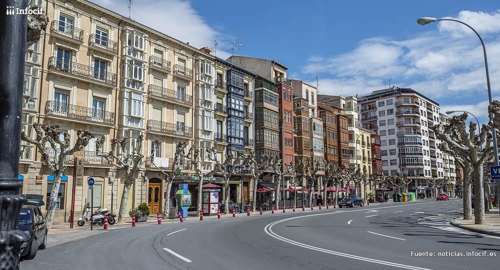 Nueva plataforma de licitación y contratación en La Rioja