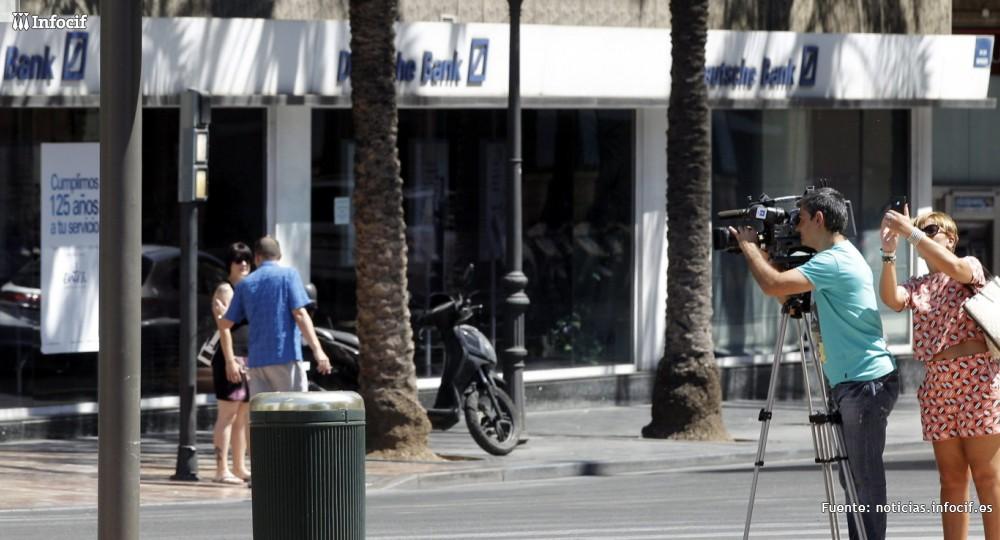 La firma de hipotecas crece un 19% en junio en España