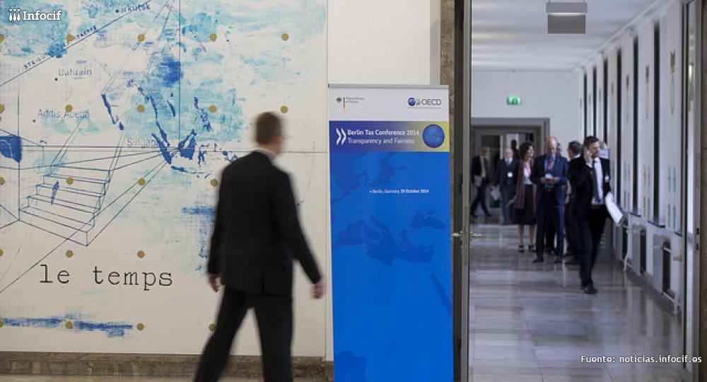 La OCDE espera que la recuperación económica se consolide en dos años
