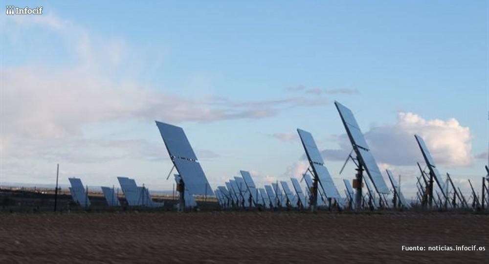 Industria publica la orden ministerial sobre renovables