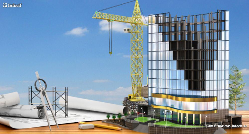 La construcción, ¿motor de crecimiento económico en España?