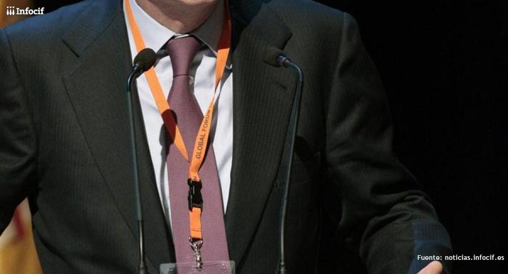 Pablo Isla, Presidente del Grupo Inditex