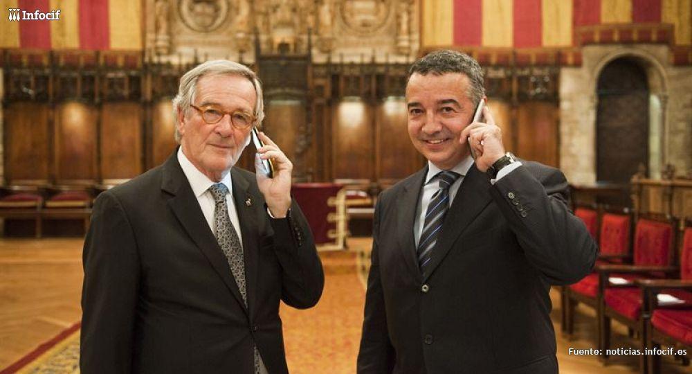 Arranca Parlem, la operadora de telefonía catalana