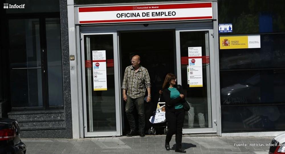 Alemania consigue un nuevo récord de cifra de empleo y España registra su mayor descenso anual desde 1998.