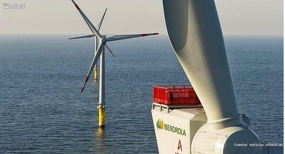 En el Mar Báltico, entre 37 y 43 metros de profundidad