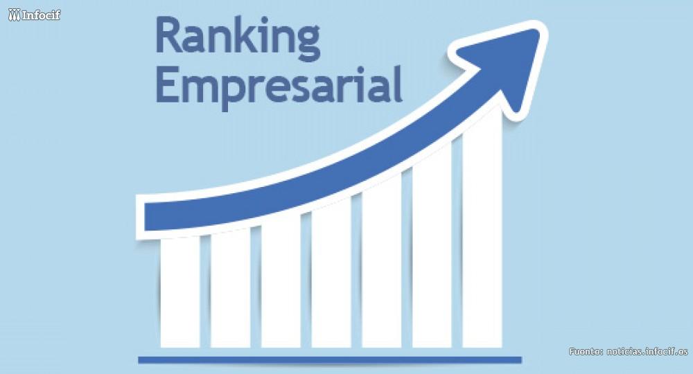 Participa en los Rankings Empresariales y da visibilidad a tu negocio