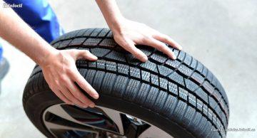 Neumático Antipinchazo Multicelular es una patente española que permite una conducción segura en tus neumáticos