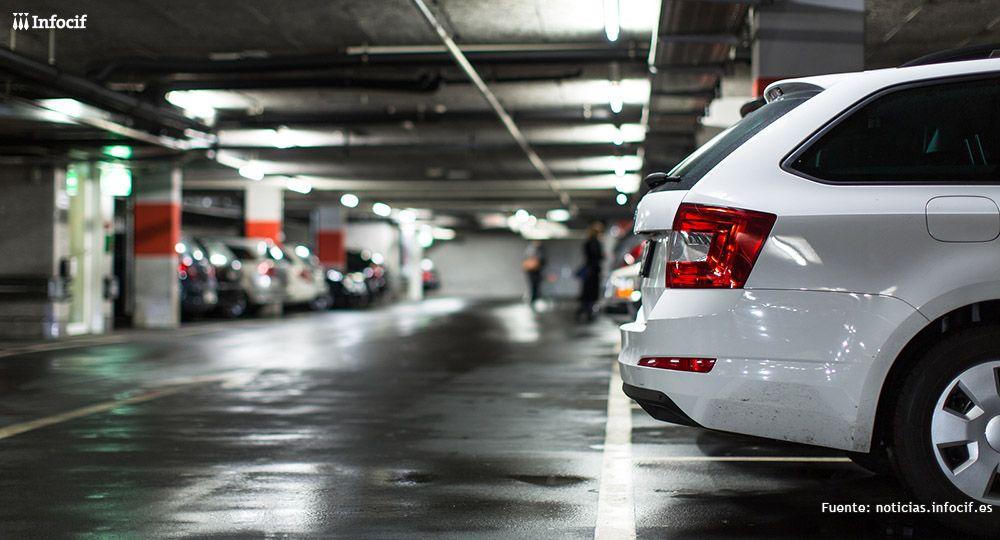 Peer to Park: saca rendimiento a tu plaza de garaje