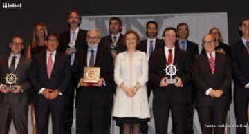 Premian a Pikolin y Enganches Aragón por su excelencia logística