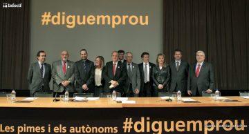 Pimec rechaza el informe Lagares para su próxima reforma fiscal
