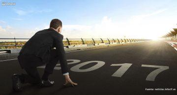 Plantéate tus propósitos empresariales para 2017