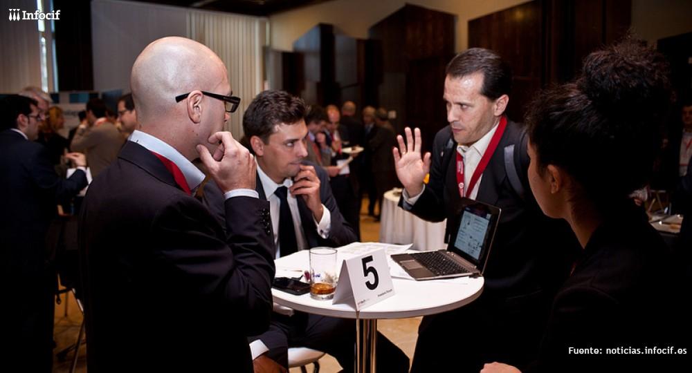 Cómo acudir a EmTech España 2013 en busca de inversor