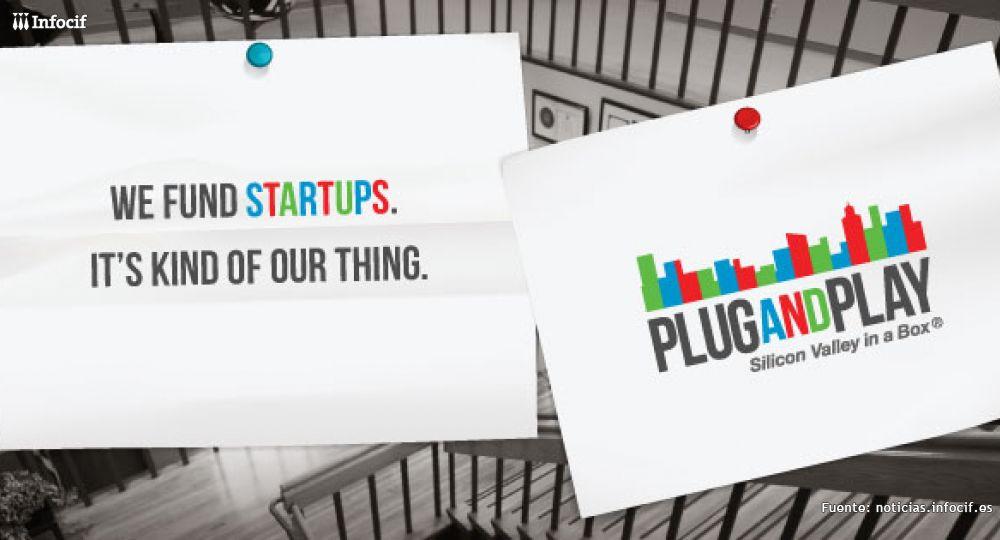 Plug and Play anuncia su 5º programa de aceleración