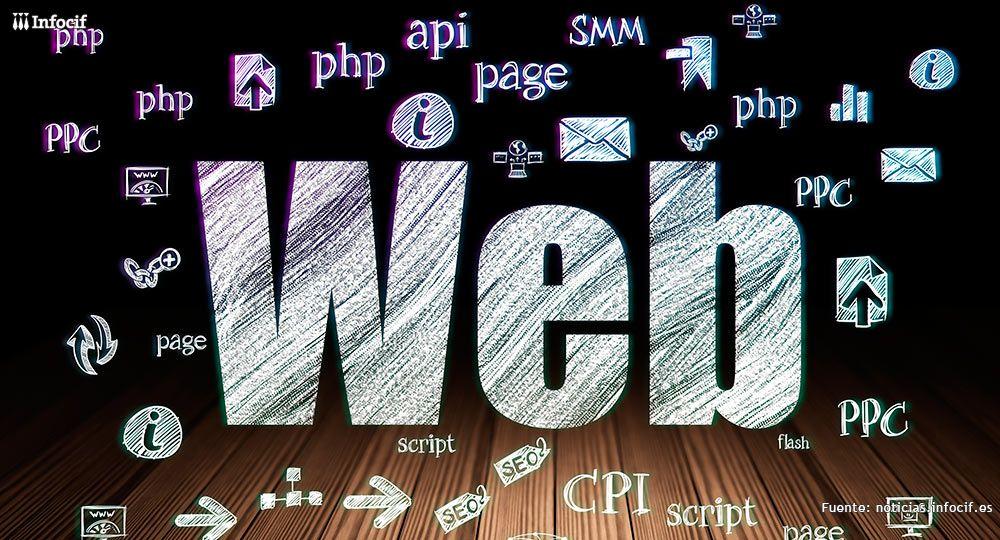¿Por qué es necesaria una página web para una empresa?