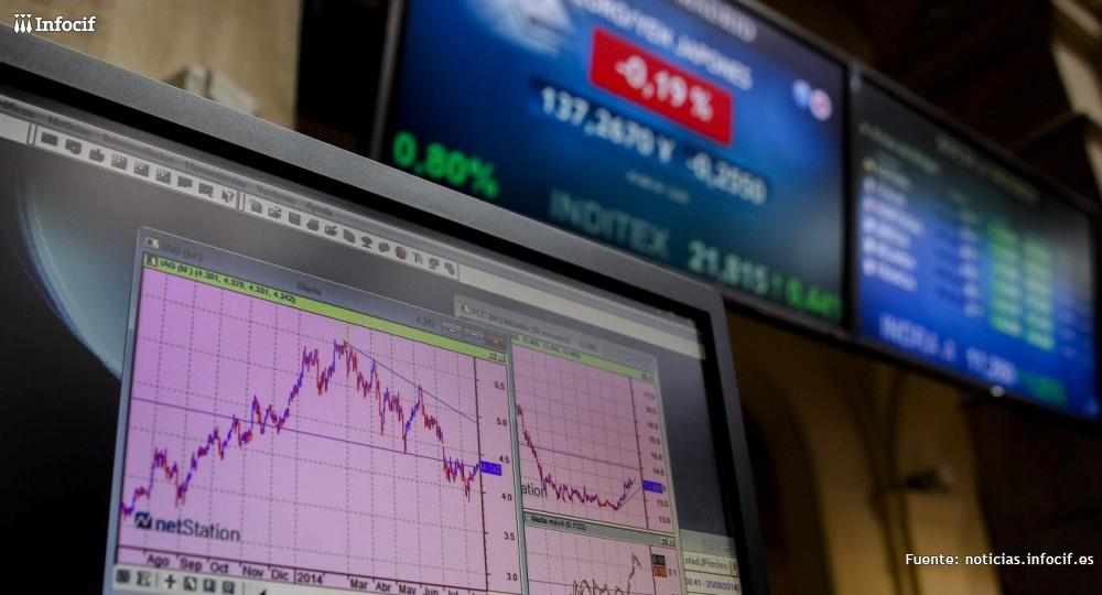 Los precios bajan por segundo mes consecutivo