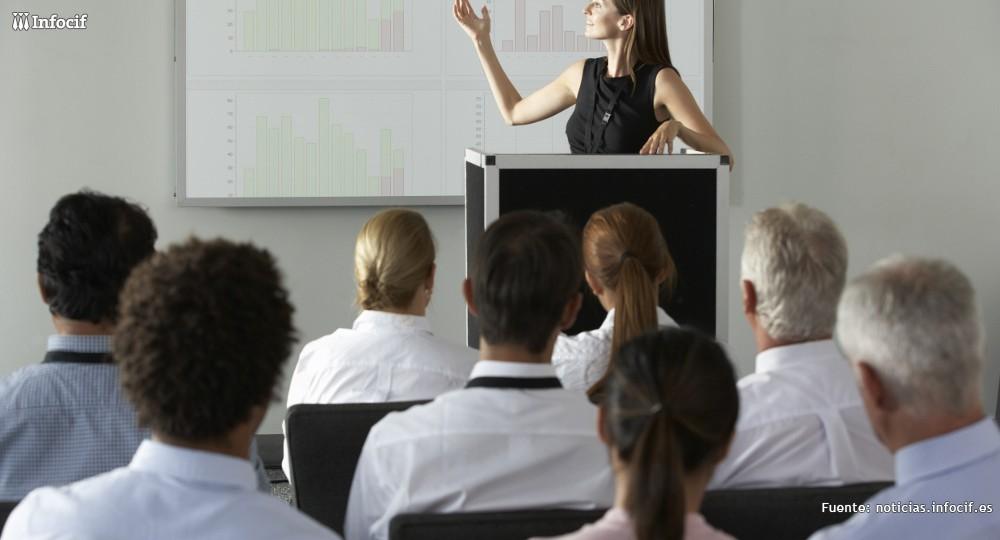 ¿Cómo hacer una presentación eficaz de nuestra empresa?