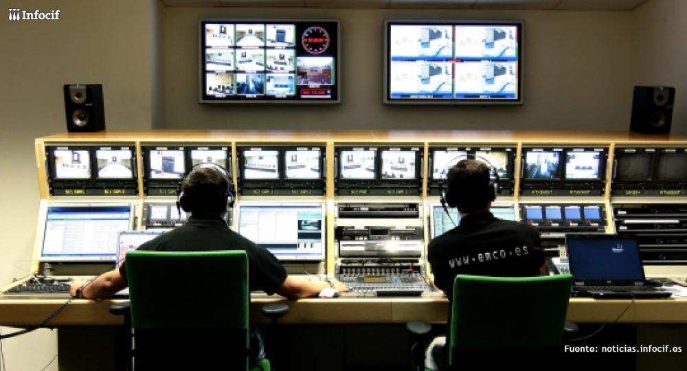 Emco Video Industrial es una ingeniera de proyectos audiovisuales expertos en el ámbito profesional