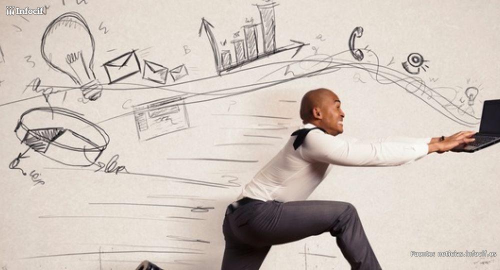 Con su uso ganarás tiempo en tu trabajo Imagen: Nueva Economía