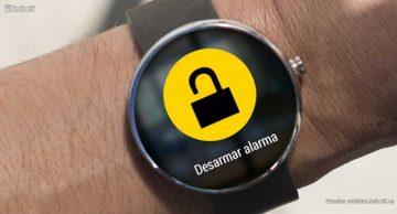 Intelygenz desarrolla una app para relojes inteligentes para Prosegur