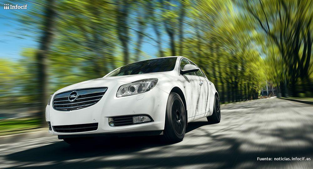 ¿Puede el grupo PSA comprar Opel?