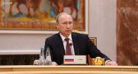 Putin cree que es imposible aislar a su país económicamente