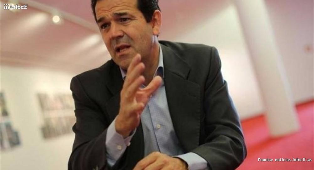 Juan Fernández-Aceytuno, director general de ST-Sociedad de Tasación