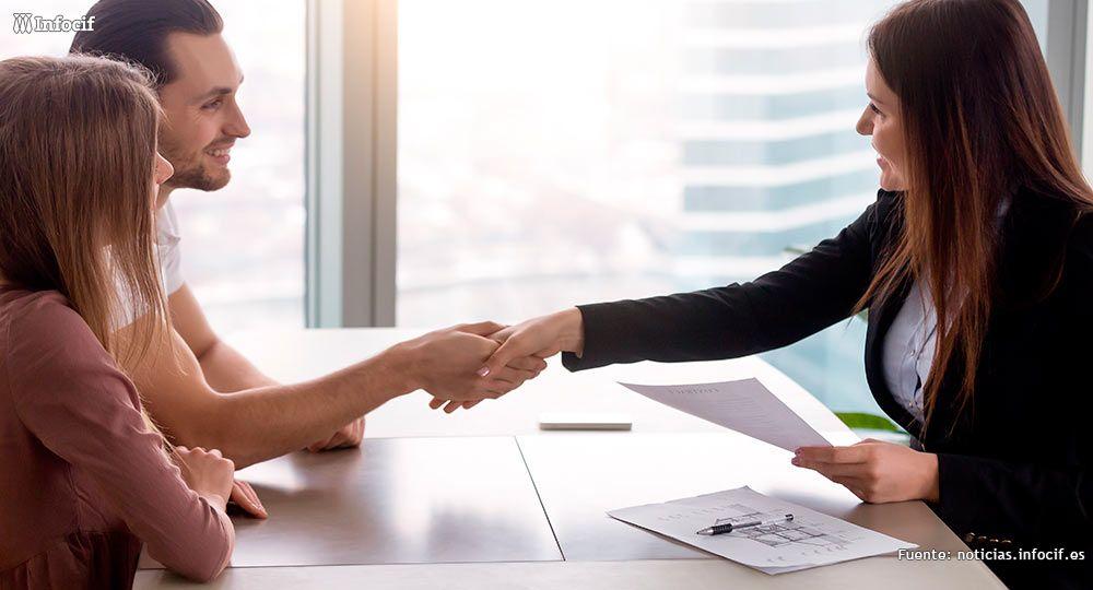 ¿Qué es un contrato de arras y cuántos tipos hay?