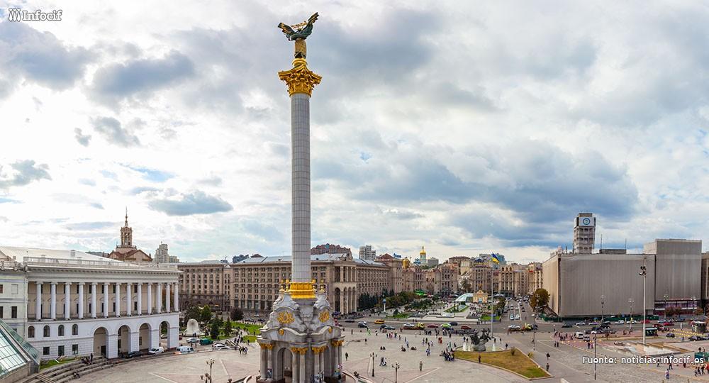¿Qué ha sido de la Ucrania post-Maidán?