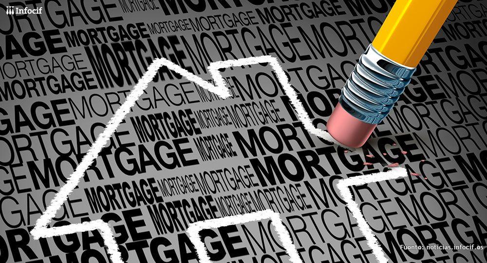 Qué hacer si no puedes pagar la hipoteca de tu casa