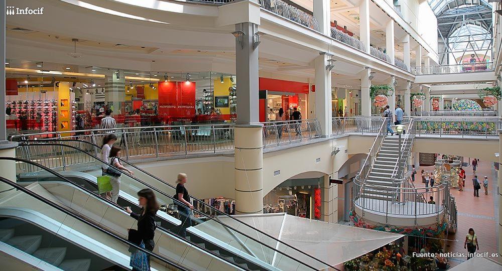 Qué tener en cuenta si alquilas un local en un centro comercial
