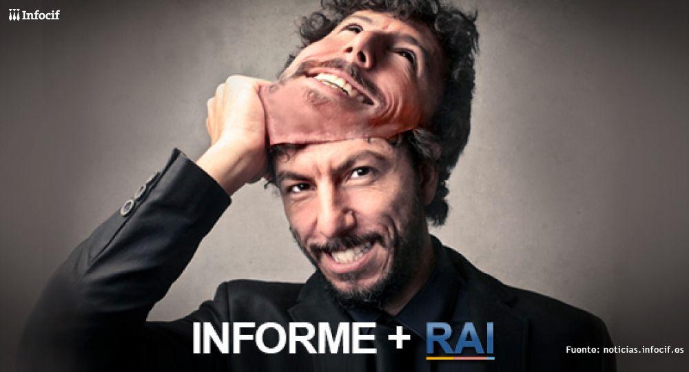 Evita impagos con Informe + RAI