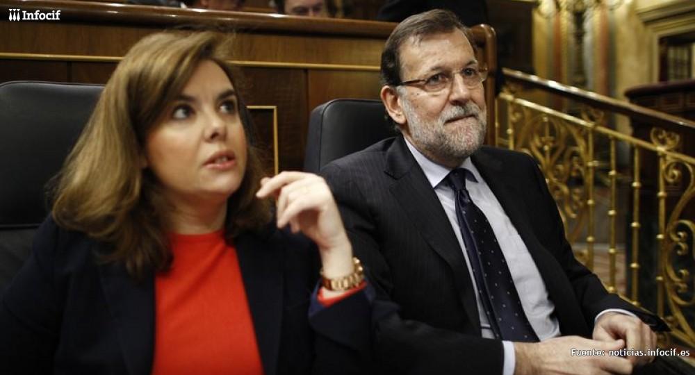 Rajoy adelanta un buen dato de la EPA