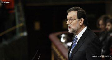 Mariano Rajoy anuncia las nuevas medidas