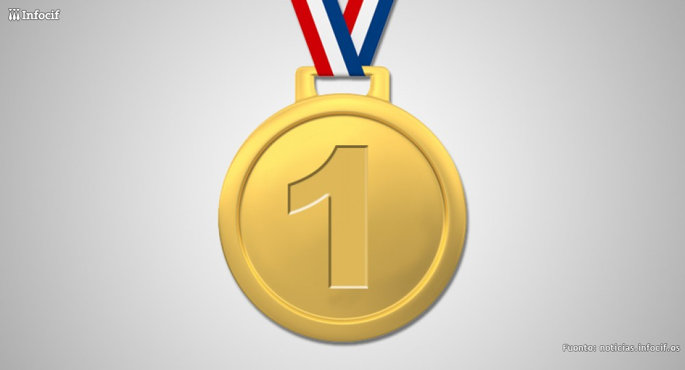 Infocif publica el primer Ranking de Administradores Concursales 2014