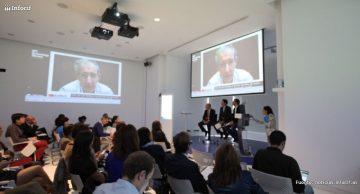 EmTech busca en Valencia afianzarse como referencia en el debate tecnológico