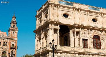 Recurso en el Ayuntamiento de Sevilla por irregularidades en licitaciones infantiles