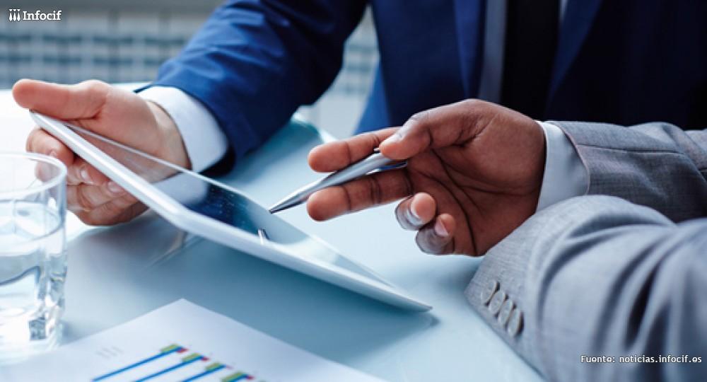 El Registro Mercantil, a un solo clic