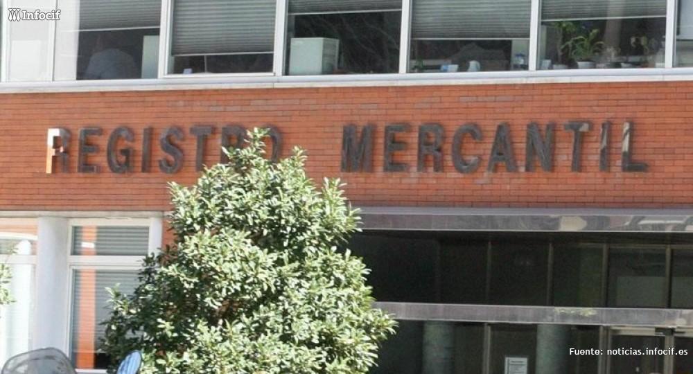 El Registro Mercantil es el órgano público encargado de inscribir los actos y anuncios de las sociedades mercantiles