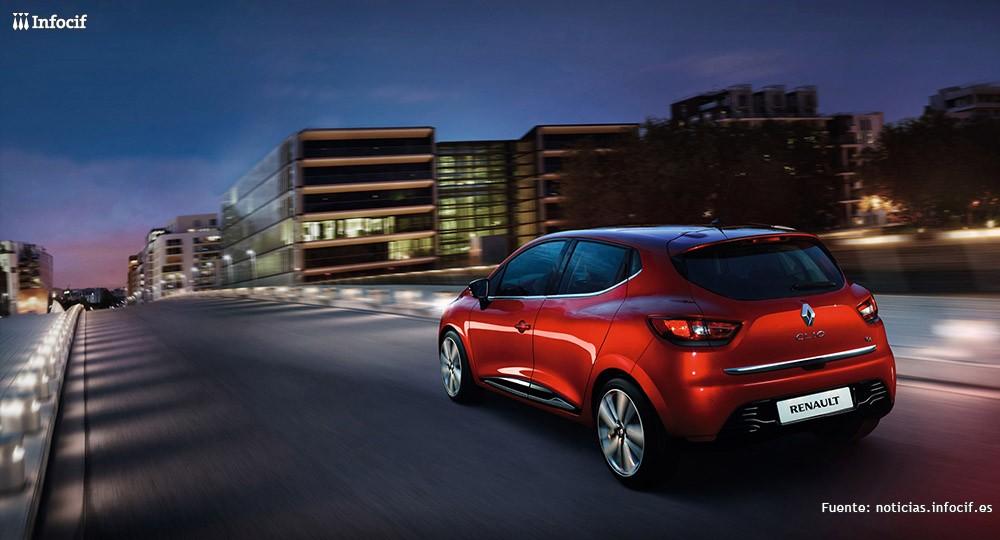 Renault desembarca en China